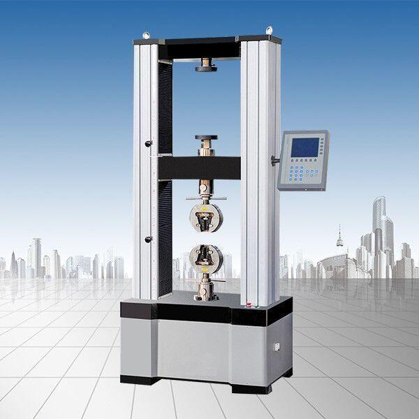 电子万能试验机的易损部件有哪些呢?