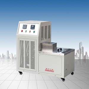海阳DWC-80/-80℃冲击试样低温槽