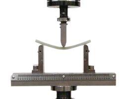 塑料弯曲试验GB/T 9341-2000(塑料试验机)