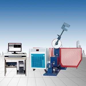 建瓯市JBDW-300D微机控制全自动超低温冲击试验机